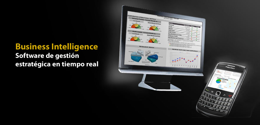 AMJ Business Intelligence